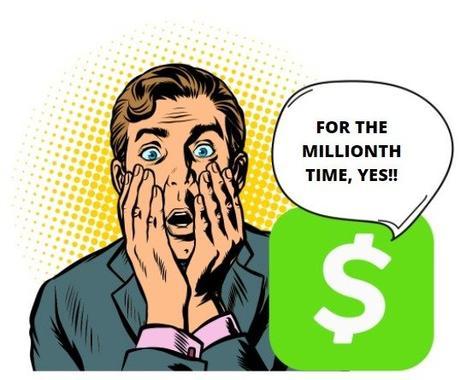 Can I Load My Cash App Card At CVS? - MySocialGod