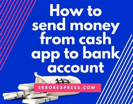 Cash app debit card initially used to be a physical plastic but now it is possible to own it in just a digital form as well. Quick way how to send money from cash app to bank account ...
