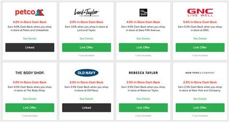 Supported cards with cash app. Ebates Brick & Mortar In-Store Cash Back Program — My ...