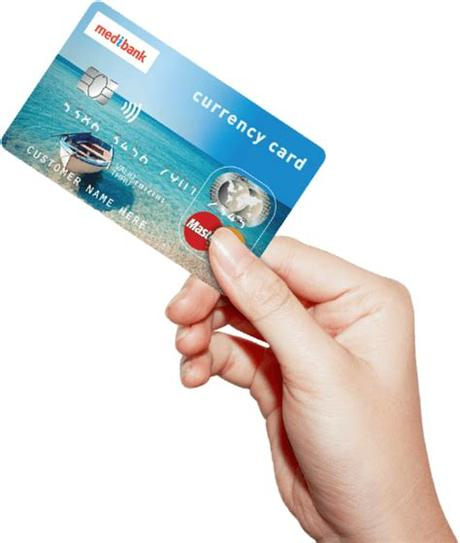 It is very useful in online shopping. Currency Card   Medibank
