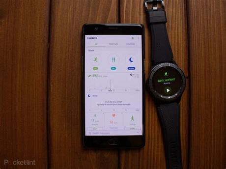 States aren't fans of the idea. S Health review: Is Samsung's fitness app in the best shape?