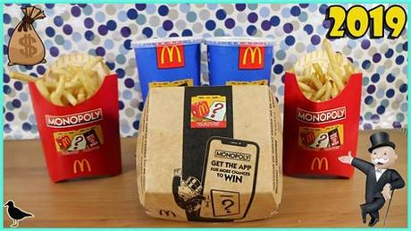 This app determines if a product or that dish you're about to eat contains gluten. Australian McDonald's Monopoly 2019 Sticker Peeling ...