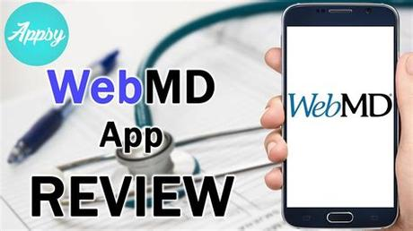 Apple has trials underway but has been beaten to the punch by withings. WebMD App Review | Instant Access to Health Related Tools ...