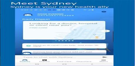 Customer reviews of the sydney health app. Sydney Health - Apps on Google Play
