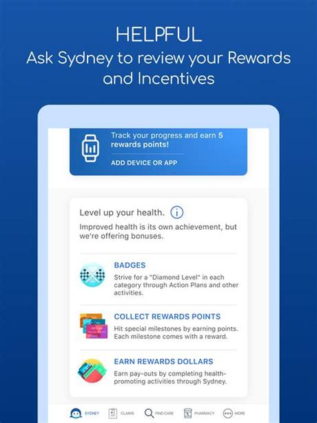 What salary does a health manager earn in sydney? Sydney Health App for iPhone - Free Download Sydney Health ...