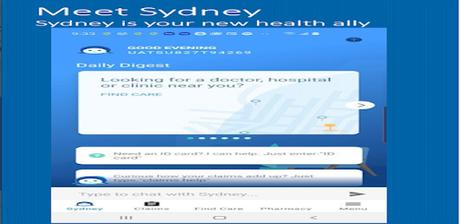Sydney Health - Apps on Google Play
