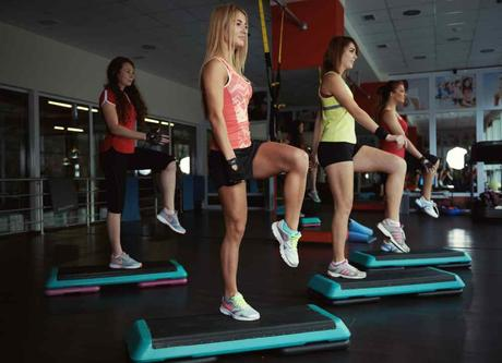 Best Aerobic Steppers for At-Home Workouts
