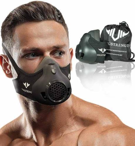 Viking Strength Elevation Training Mask