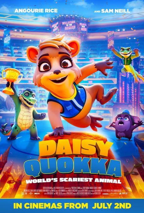 Daisy Quokka – Release News