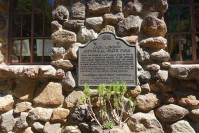 JACK LONDON HISTORIC STATE PARK, Glen Ellen, CA