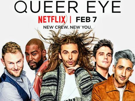 Life's A Drag... Down Under, The Olympics & Queer Eye: Part 6!