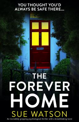 #TheForeverHome by @suewatsonwriter