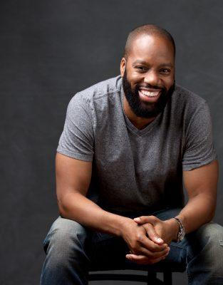"""""""Better Late"""" Comedy From David E. Talbert Headed to ABC"""