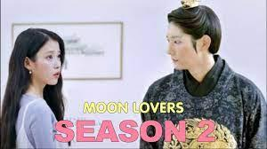 Moon lovers season 2 clip (fan edit) we just can't move on hae soo and wang so. Moon Lovers Scarlet Heart Ryeo Season 2 Will True Love Finally Prevail The Second Time Around Youtube