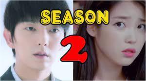 Moon lovers scarlet heart ryeo 2 sezon 1 bölüm. Moon Lovers Scarlet Heart Ryeo Season 2 Will True Love Finally Prevail The Second Time Around Youtube