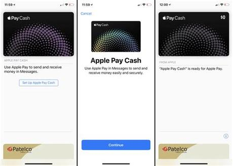 How to add your cash card to apple pay through apple wallet. How to use Apple Pay Cash: How it works and what it costs ...