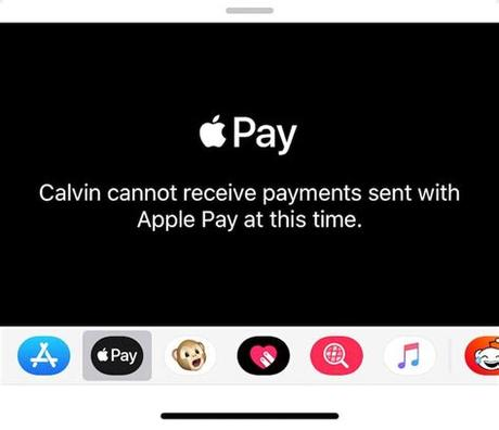 You can talk to the support team if your card is not working or when you are unable to activate your. How to Use Apple Pay Cash to Request and Send Money With ...