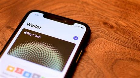 Your apple card4 is automatically added to wallet and safari autofill on the device that you used apply for apple card. Video: hands-on with Apple Pay Cash