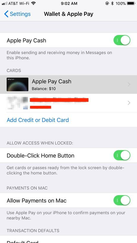 Apple Pay Cash 101: How to Add Money to Your Card Balance ...