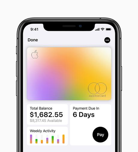 Apple Card   attocloud