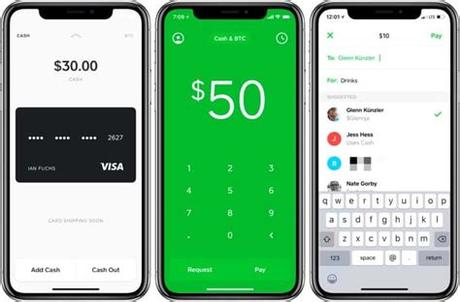 Earlier people relied on traditional bank cards to pay at stores, bills, and shopping but now a large number of users are getting a cash app card and activating it. Cash App is the Best Peer-to-Peer Payment App   Essential ...