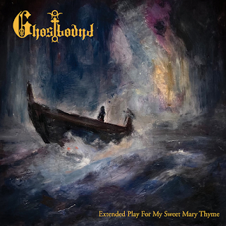 A Fistful of Questions With Alec Head Of Ghostbound