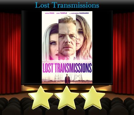 Lost Transmissions (2019) Movie Review