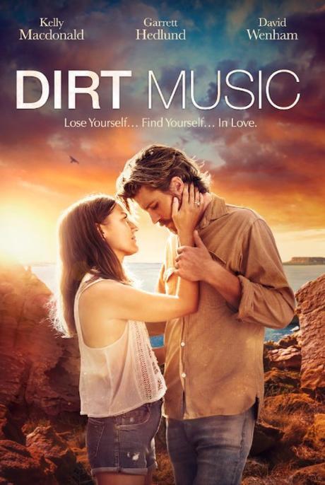 Dirt Music – Release News