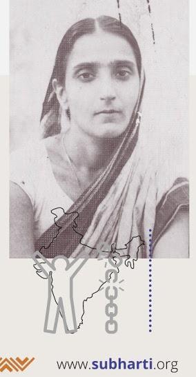 Remebering  great freedom martyrs ~  Durga Bhabhi and Bhagwati Charan Vohra