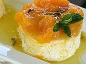 Easy Crustless Baked Lemon Cheesecake