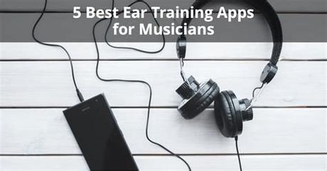 It helps you train yo. 5 BEST Ear Training Apps for Musicians | Musician Tuts