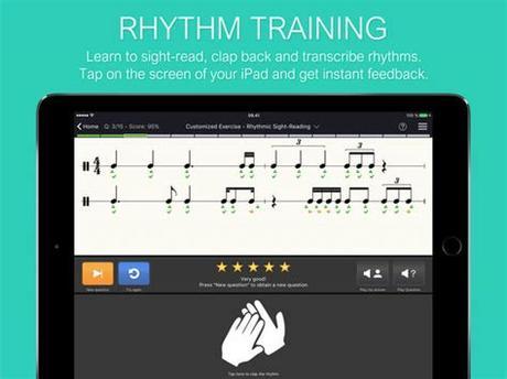 It helps you train yo. EarMaster - Music Theory & Ear Training Review ...