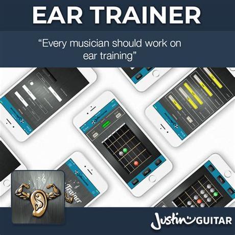 From the creator of metronomics. Ear Training Apps For Beginners / Ear Training Apps The 8 ...