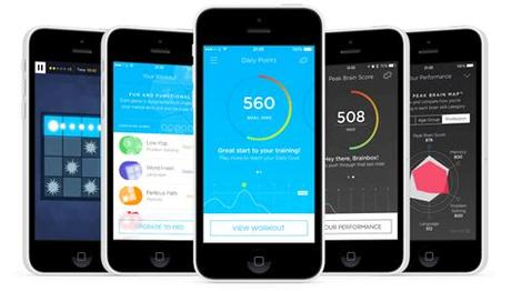 From the creator of metronomics. Five Brain Training Apps for iOS and Android - The High ...