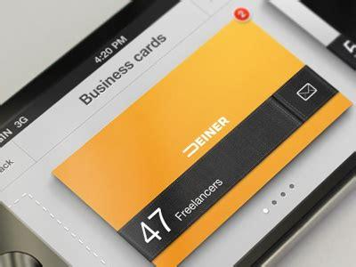Popl products include phone tags, wearables, keychains, cards and more! Business card organizer iphone app by Erik Deiner for ...