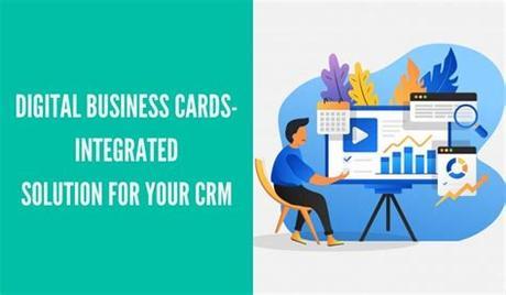 8 top digital business card apps: Digital Business Card App 2020 - App From The Expert Inigo ...