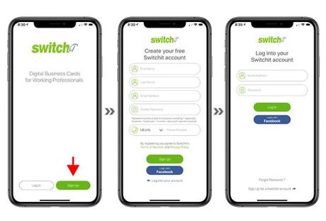 Camcard is one of the best business card applications, there are good reasons to choose this app if you are an iphone user. How to Create a Digital Business Card on iPhone and ...