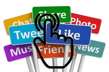 To develop social media platforms with. Social Media: How to Create Posts That Get the Clicks