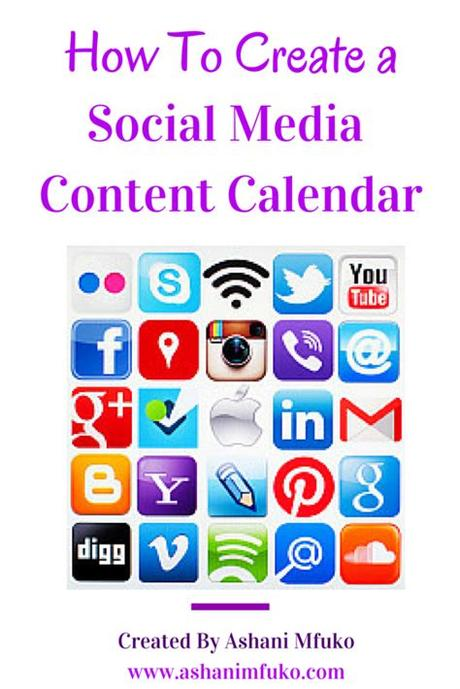 Development of a social media application requires the following steps you'll also learn about trends in this field and types of social media apps. How To Create A Social Media Calendar - FREE DOWNLOAD
