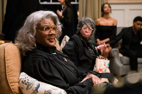 Tyler Perry Bringing Madea Out Of Retirement For Netflix Movie