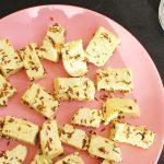 Homemade Jeera Paneer for Babies