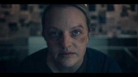 The Handmaid's Tale – I guess everything from here on out is a milestone.