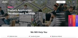 We have 9+ years of experience in this industry. Top App Development Companies 2021 Business Of Apps
