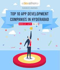 Hire the best iphone/ios or android developer in hyderabad. Devathon On Twitter Delighted To Announce That Devathon Is Now Recognized As One Of The Top Ten App Development Companies In Hyderabad By Mobileappdaily For 2020 Https T Co Lxxxsbsiop Topcompanies2020 Appdevelopment Tech Mobileappdaily