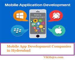 Mobile app developers in hyderabad, vrindatechapps providing android apps, ios apps, web development, ui ux design and digital marketing services. Top 10 Best Mobile App Development Companies In Hyderabad