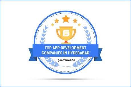 Top 5 Mobile App Development Companies In Hyderabad Tvisha Technologies