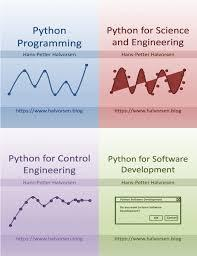Charles dierbach, introduction to computer science using python, 1st edition, wiley india pvt ltd, 2015. Https Www Halvorsen Blog Documents Programming Python Resources Python 20for 20software 20development Pdf