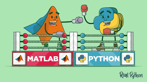 Beginning python, advanced python, and python exercises author: Matlab Vs Python Why And How To Make The Switch Real Python