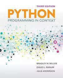 • once you have designed the application and the look and feel that Python Programming In Context 3rd Edition Pdf Free Download