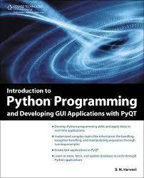 However, beeware is updated more frequently, provides commercial support, and offers a native ui toolkit. Pdf Introduction To Python Programming And Developing Gui Applications With Pyqt Download Floydlauressa